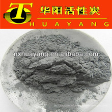 brown fused alumina micropowder / brown fused alumina powder