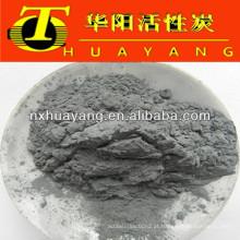 Micropódea de alumina fundida marrom / pó de alumina fundida marrom