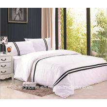 2015 conjunto de ropa de cama chino Choice Hotels ropa de cama cómoda conjunto