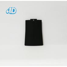 L13 flacon de flacons de parfum en plastique noir 10ml