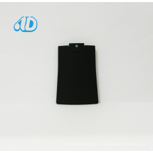 Л13 черный духи пластмасс бутылка флакон 10мл