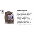 Cpap for sleep apnea portable cpap machine
