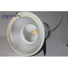 Fullamps CRI≥82 AC220V-240V Anti-glare,hot sale down lighting led