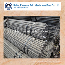 round tube square tubing carbon steel seamless tube manufacturer