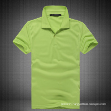 Garment Industry Leading Soybean Polo Shirt