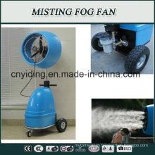 Ventilador de niebla de alta presión eléctrico CE (YDF-H26MH08)