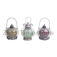 Lumière décorative en verre mosaïque (TM1806)