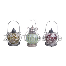 Mosaic Glass Decorative Light (TM1806)