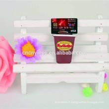 Promotion bon marché aimant de réfrigérateur Barcelone personnalisé