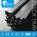 C Channel Slotted Galvanized with Strut Nut -BESCA (UL export to U.S.)