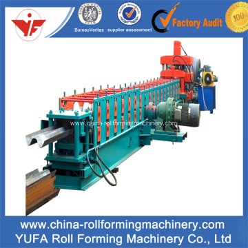 Leading for Glazed Tile Roll Forming Machine YF28-207-828 Color Steel Glazed Tile Roll Forming Machine export to Slovenia Manufacturer