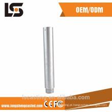 Alta qualidadeZhejiang fabricação de alumínio die casting cctv camera housing, die cast cctv parts, die casting cctv accessories