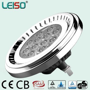 Más alto costo efectivo LED AR111 con TUV aprobado