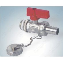 Brass Mini Ball Valve