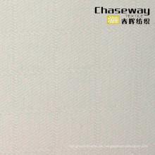 3% Spandex 97% Polyester Gewebe Elastischer Polyester von Big Check Pattern