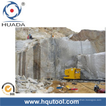 Diamond Wire Saws for Marble Cutting