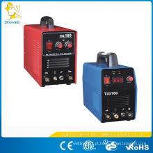 Pequenos equipamentos de soldagem de gás