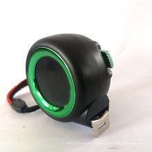 Маленькая водонепроницаемая рулетка с нейлоновым лезвием