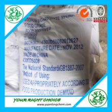 Sodium Bicarbonate Food Grade Lieferant