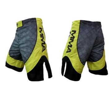 MMA Shorts / Crossfit Haute Qualité Shorts, shorts de conception en gros