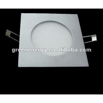 LED-Deckenleuchte, 104NS, quadratische Platte
