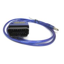 ELM327 USB OBD2 outil de Diagnostic Auto OBD2 câble de puce Rl232