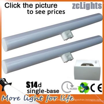 S14 6W Warm White LED Bathroom Mirror Light