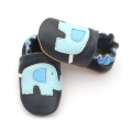 Animal Soft Sole Goat Leather Baby Shoes Groothandel