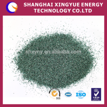Green and black silicon carbide powder and grit price