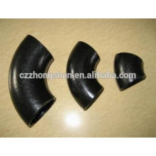 90 degree carbon steel elbow for JIS