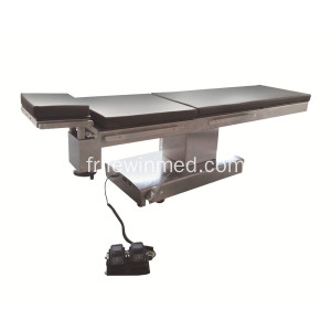 Table chirurgicale ophtalmique lit chirurgical