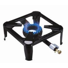 Quemador de gas popular popular de la venta GB-38, estufa de gas