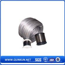 Fil électrique galvanisé électrique multifonctionnel d'acier inoxydable
