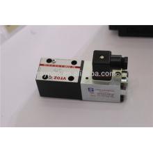 MA-RZGO Régulateur de pression proportionnel à commande pilote pour machine industrielle
