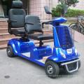 Scooter de mobilité 2 places pour handicapés et personnes âgées (DL24800-4)