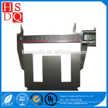 50ww800 EI Hoja de acero eléctrica de silicio