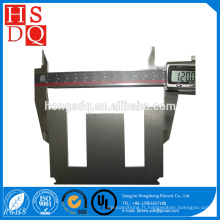 Feuille d'acier électrique de silicium de 50ww800 EI