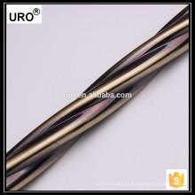 URO tubos de cortina de ferro extensíveis de fábrica