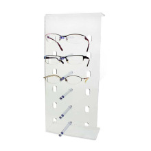 Acryl Sunglass Display Shelf