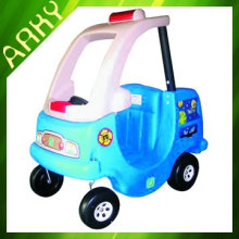 Toy Friction Car - Plastic Car