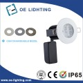 Quality Certification 10W Fire Rated Dimmable LED Downlight