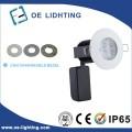 Qualität Zertifizierung 10W Feuer bewertete dimmbare LED-Downlight