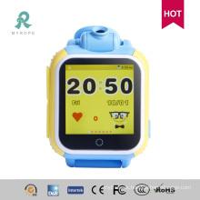 3G GPS Tracker Watch with Emergency Sos Alarm R15