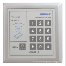 Access Control for Automatic Door