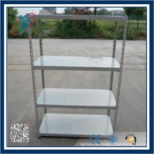 Estantería de paleta de almacenamiento de acero ligero Fabricante