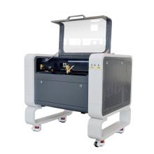 CO2 3D engraving laser machines/desktop laser engraver 40/50/60w 4040/4050/4060 Easy Home hobby use Ruida offline M2 controller