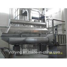 Fluidized Drying Granulator
