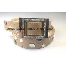 Nueva Moda Deisng Cinturón Mujer