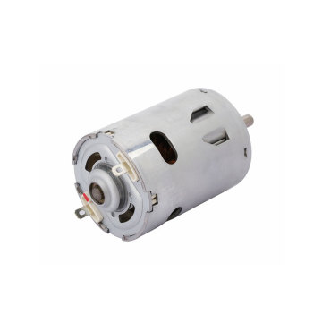 51.8mm high voltage 220 volt dc motor RS-9912SHF-2076 PMDC 220V electric motor