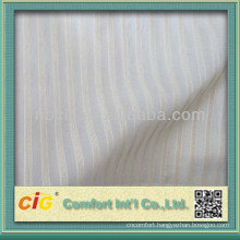 2014 China High Quality Cotton Fabric Types For hotel Bed